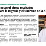 Entrevista LA VANGUARDIA 21 ABRIL 2013