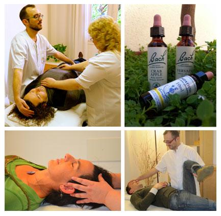 tratamientos intensivos con terapias naturales