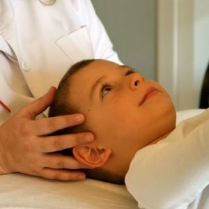 terapia craneosacral pediátrica