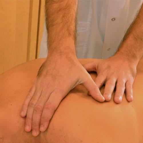 Quiromasaje y masaje descontracturante barcelona