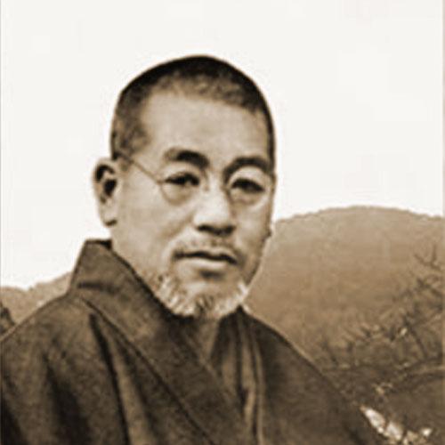 Mikao Usui descubridor del Reiki