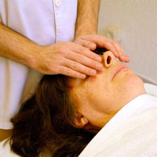 tratamiento reiki ojos