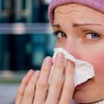 Remedio natural para el resfriado