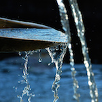 Agua fresca para el dolor de cabeza