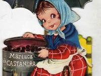 Mariuca casteñera