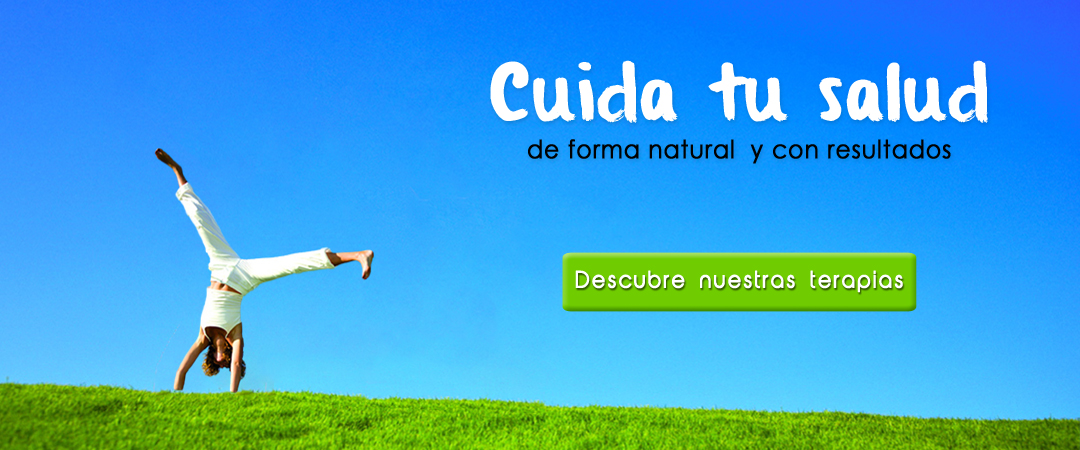 VoxCorpore, medicina natural y terapias alternativas Barcelona