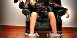 Consejos para aliviar el dolor de pies copia