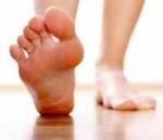 Ejercicios para el dolor de pies