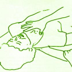 Terapia Craneosacral diafragma entrada torácica